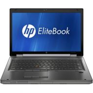 Pc portable HP Elitebook 8760W