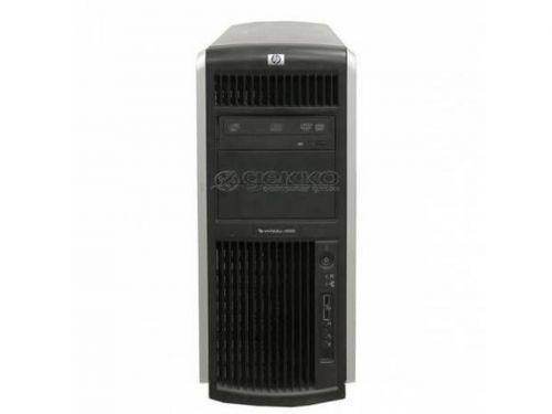 Station de travail RISC HP C8000