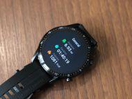 Montre connectée Huawei Watch G2 noire