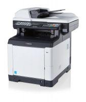 Imprimante multifonction laser couleur Kyocera FSC-2126MFP+