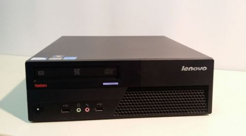 PC Lenovo Thinkcentre M58e 7408-C95