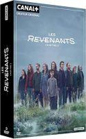 Coffret dvd Les Revenants saison 2