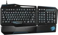 Clavier gamer Mad Catz Strike TE