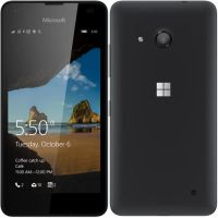 Microsoft Lumia 550 tout opérateur