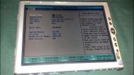 Tablet PC Motion Computing M1400