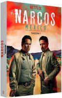 Narcos Mexico coffret dvd saison 1