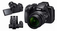 APN bridge Nikon Coolpix B700