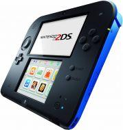 Console portable Nintendo 2DS