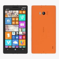 Smartphone Nokia Lumia 930