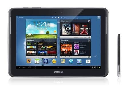 Tablette tactile Samsung Galaxy Note 10.1
