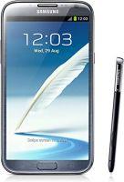 Smartphone Samsung Galaxy Note 2 Orange