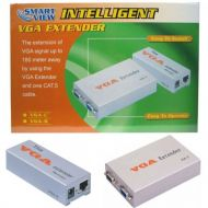 Smart View VGA Extender (Pack Local et Remote)