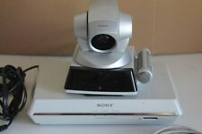 Vidéoconférence Sony PCS-P1P et PCS-DSB1