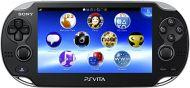 Console de jeu portable Sony Ps Vita 8 Go
