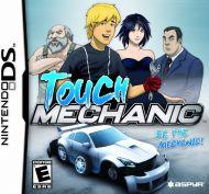 Jeu Touch Mechanic pour Nintendo DS