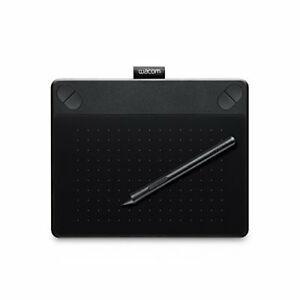 Tablette graphique Wacom Intuos CTH 490 noire