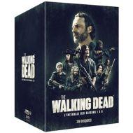 Coffret dvd The Walking Dead saisons 1 à 8