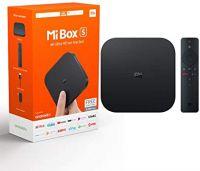 Androïd box Xiaomi Mi Box S