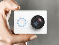 Coffret caméra sport Xiaomi Yi full hd